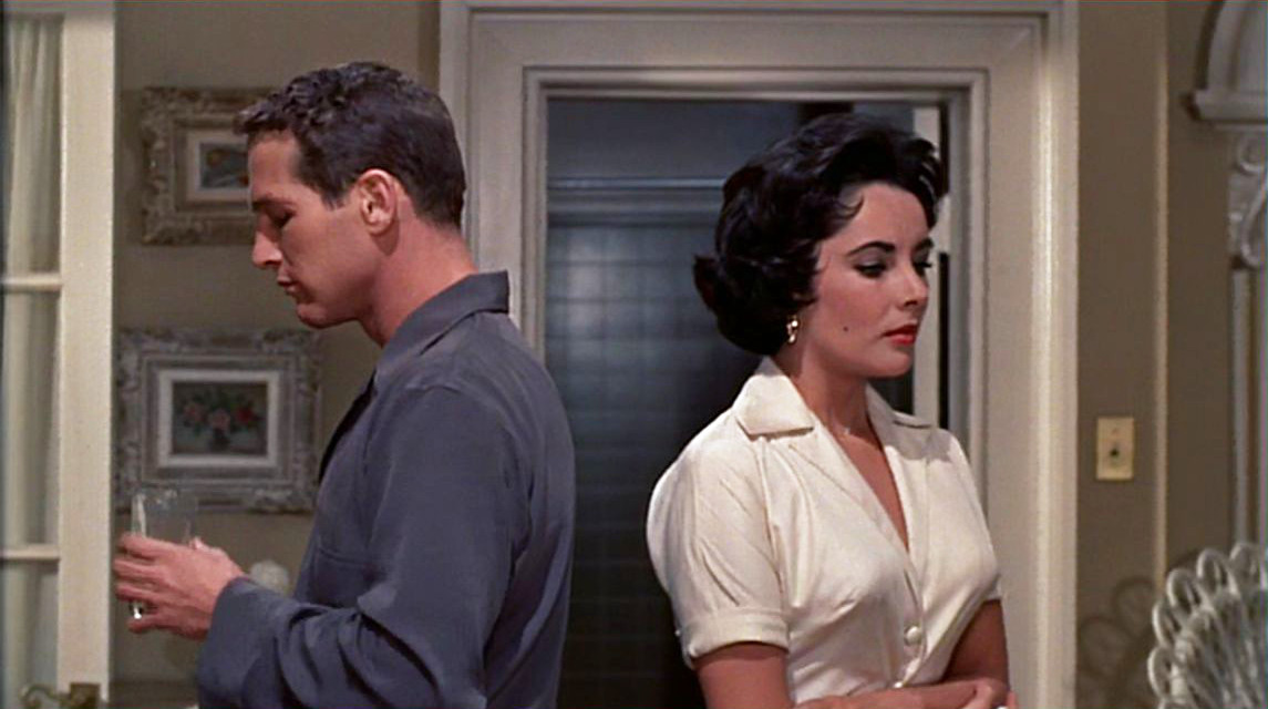 dreams are what le cinema is for cat on a hot tin roof  the movie version of cat on a hot tin roof feels every inch a product of the 1950s it s an uptight skirting the issue kind of movie that was made and