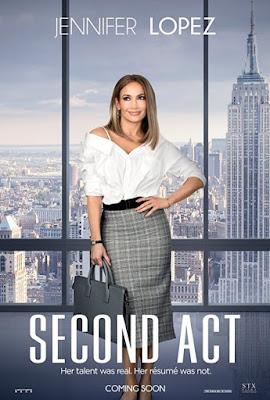 Second Act [2018] [DVD] [R1] [NTSC] [Sub]