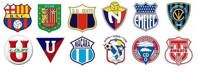 tabla posiciones futbol ecuatoriano