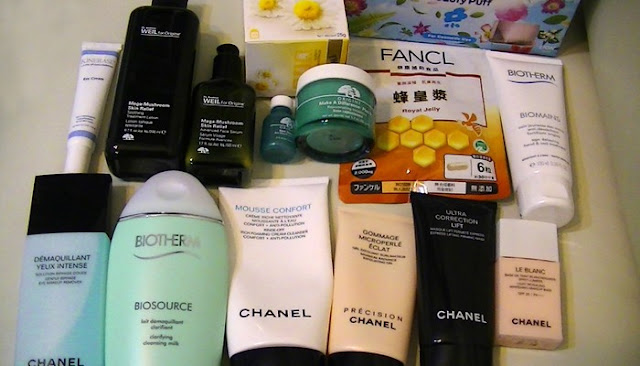 chanel skin care reviews 2016