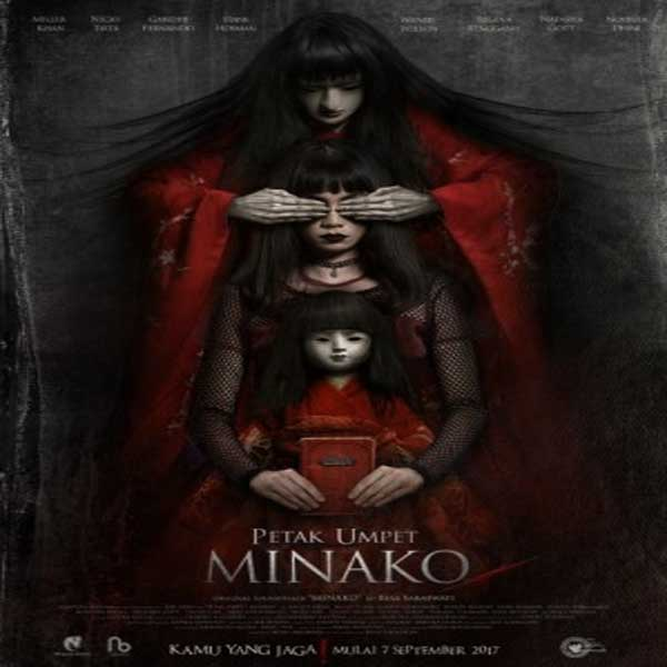 Petak Umpet Minako, Petak Umpet Minako Synopsis, Petak Umpet Minako Trailer, Petak Umpet Minako review, Poster Petak Umpet Minako