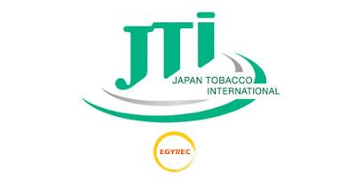 وظائف شركة التبغ اليابانية JTI  لحديثي التخرج