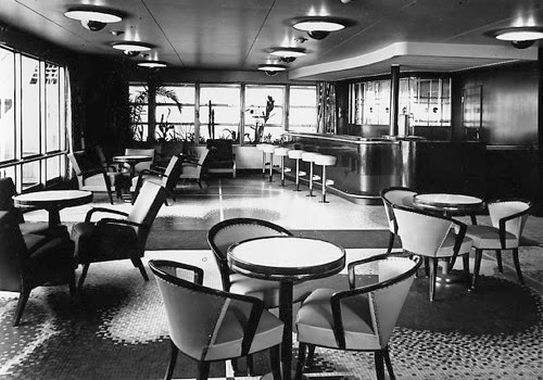 meble Art Deco, cechy charakterystyczne, antyki
