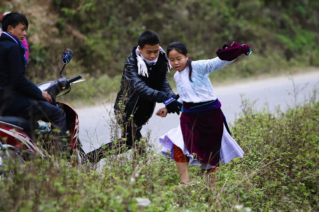 Learn about the culture of the Hmong people in Vietnam 1