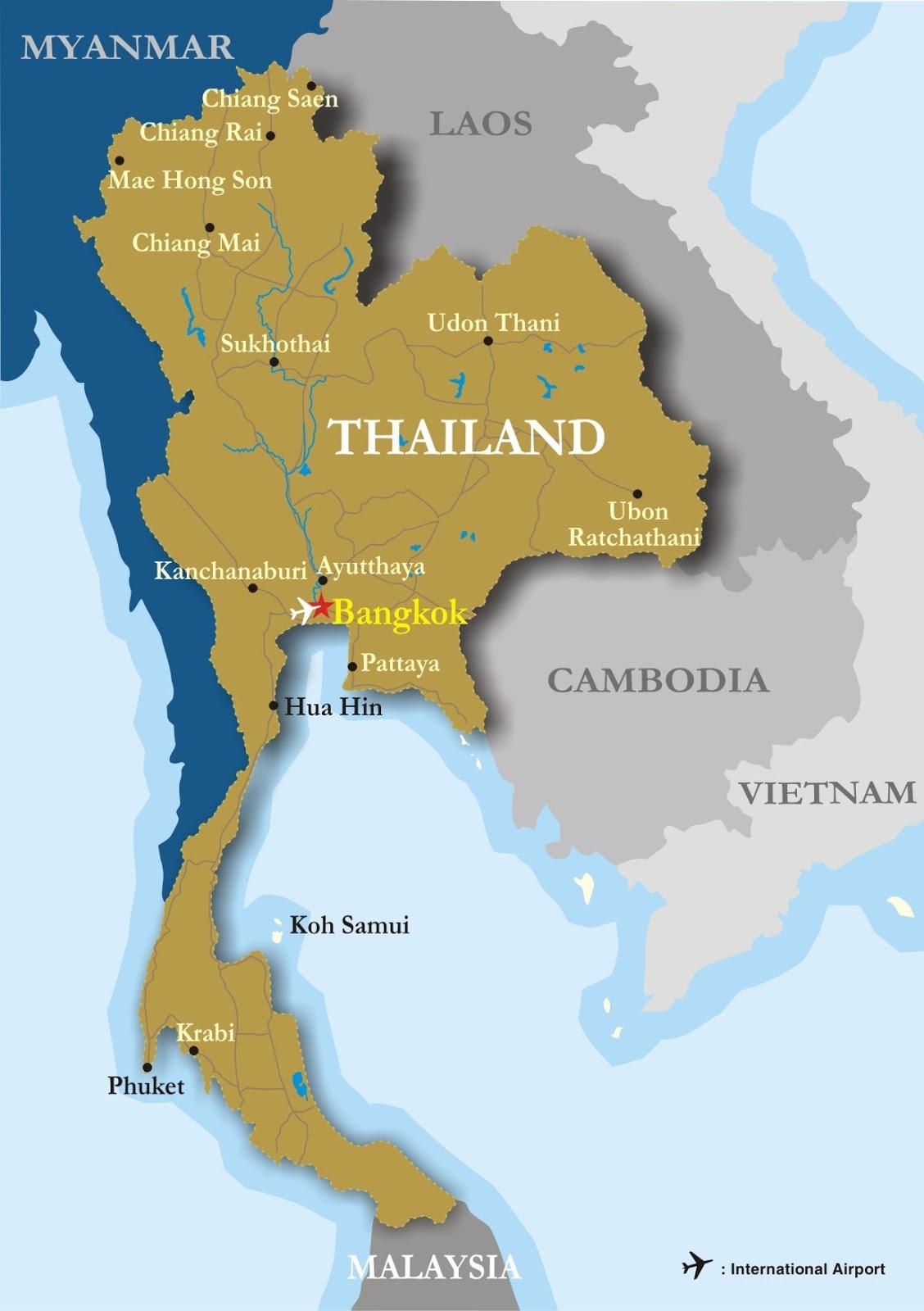 Hari Kemerdekaan Thailand