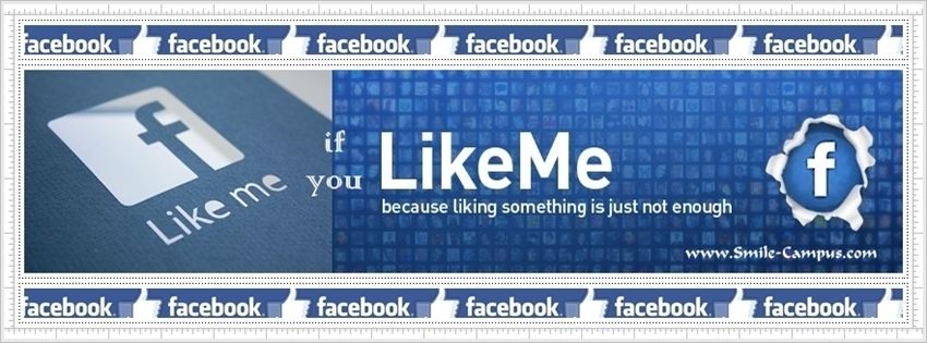 Custom Facebook Timeline Cover Photo Design Dot - 1