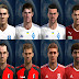 Mix Facepack Europe V2 Pes 2013
