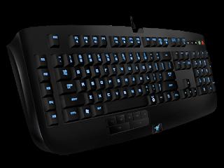 Daftar Harga Keyboard Untuk Komputer PC Gaming