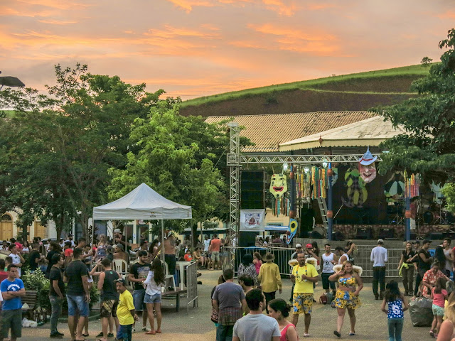 Festival de Marchinha de São Luiz do Paraitinga