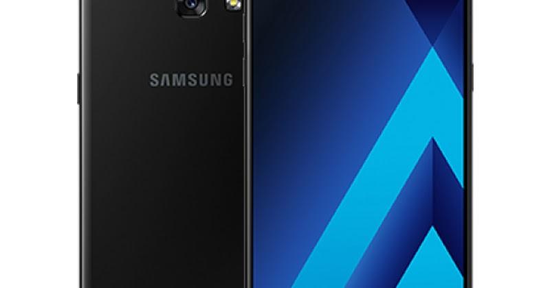 Samsung Galaxy A5 2017 SM-A520F U7 Combination - File ROM Free