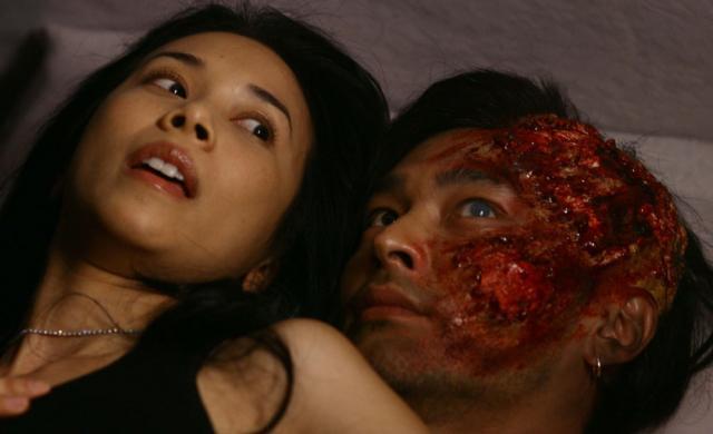 L² Movies Talk: Scary Movie 4