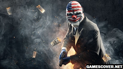 Payday 2 Crimewave Edition Gameplay