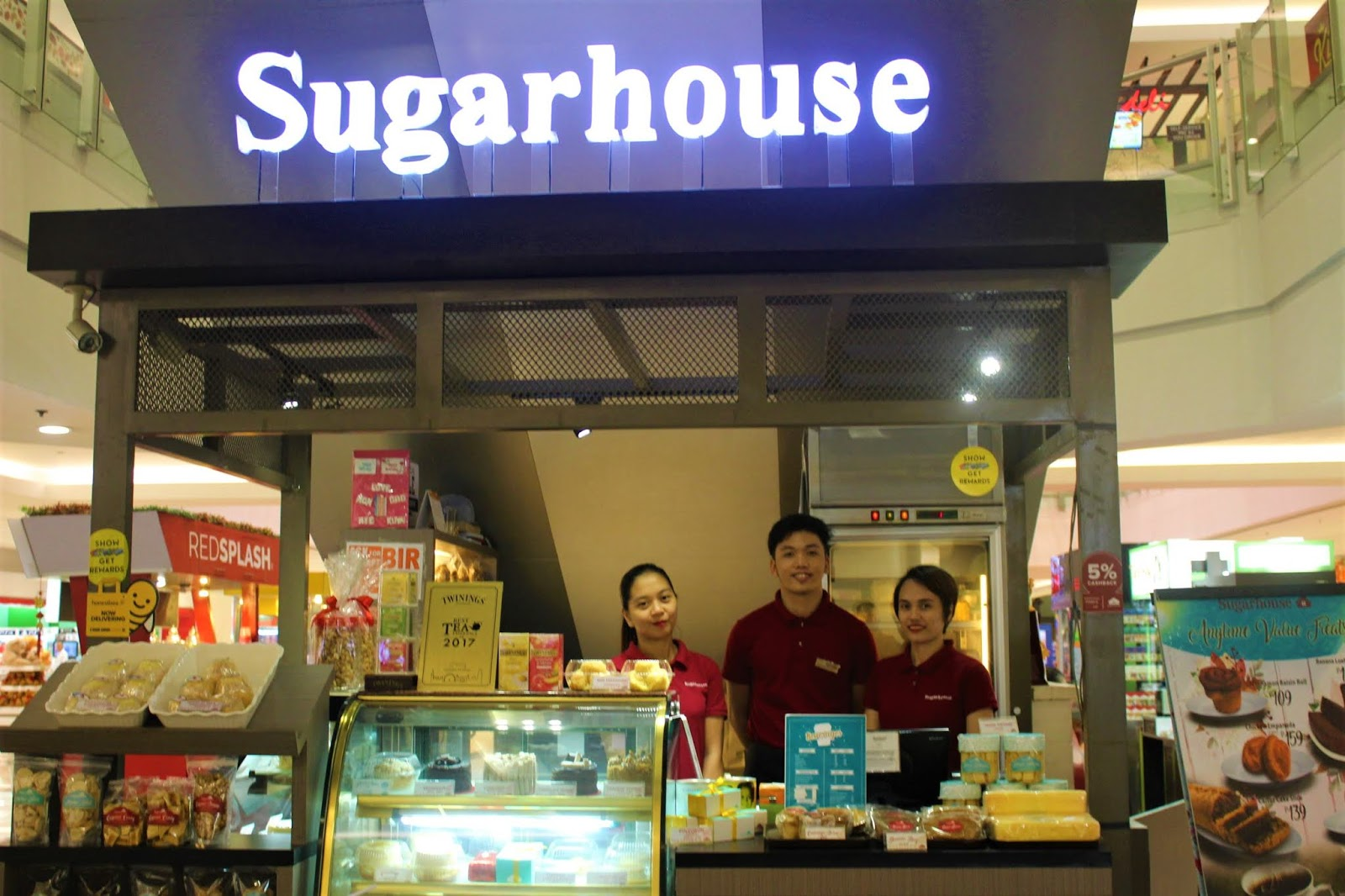 sugarhouse megamall