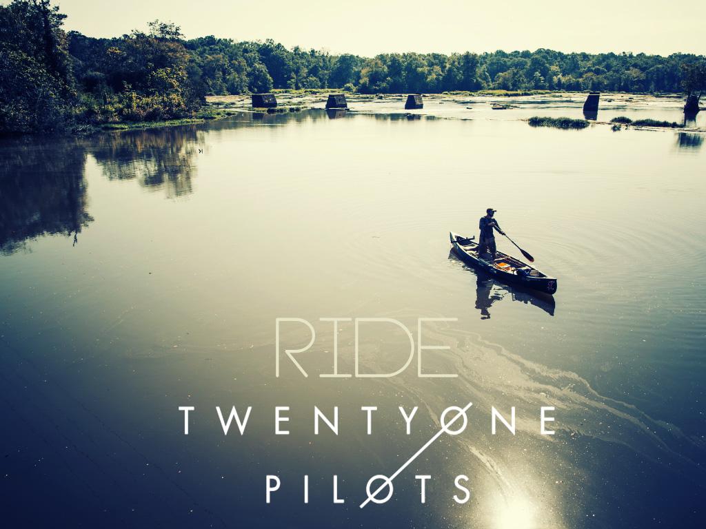 Ride Twenty Pilots Art Cover