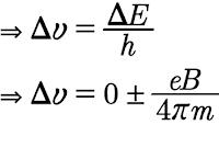 Normal Zeeman Effect