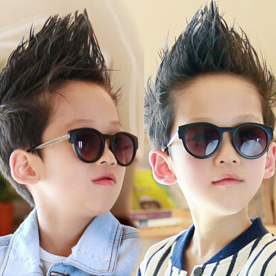 Latest Kids Glasses 2015