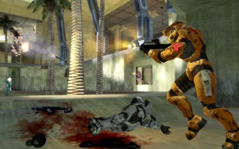 Halo 2 (2. 6 gb) – deca games.