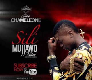 Jose Chameleone - Sili Mujjawo Video