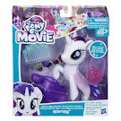 My Little Pony Glitter & Style Seapony Rarity Brushable Pony