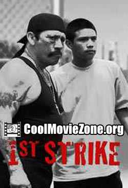 1st Strike (2016)