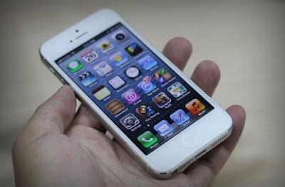 Can mua iPhone 5s quoc te