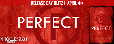 {Excerpt+Giveaway} Perfect by @Cecelia_Ahern @FierceReads