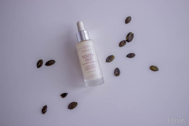Supermood Youth Glo Radiance Serum