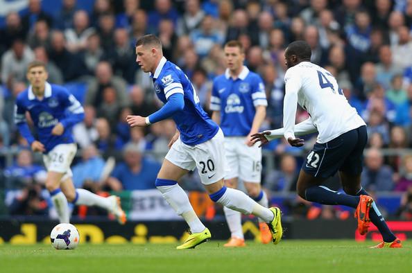 Manchester City vs Everton