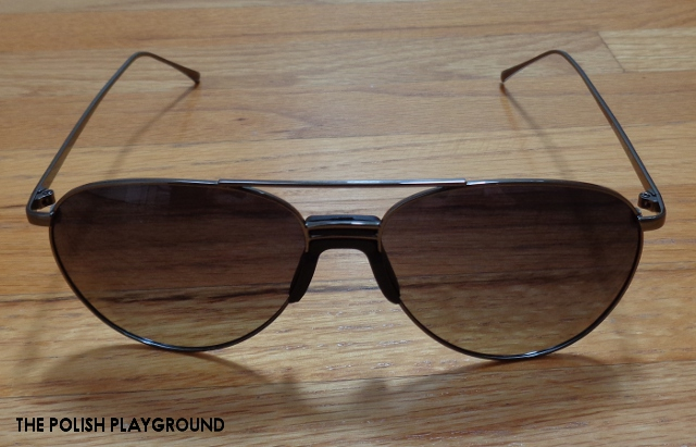 GlassesShop.com Eyeglasses Review - Vancouver Aviator