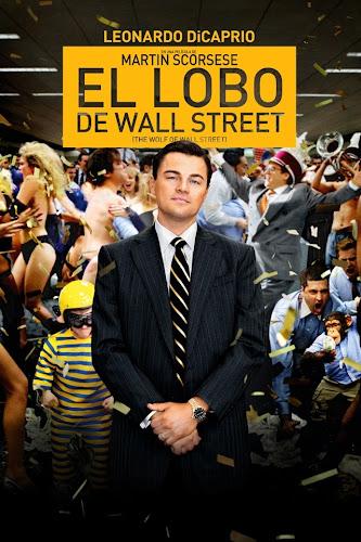 El lobo de Wall Street DVDRip Latino