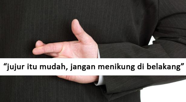 5 Ayat Al-Quran tentang Kejujuran
