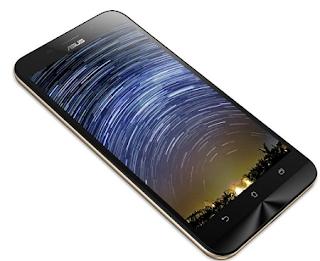 Harga Asus Zenfone Max ZC550KL 2016 terbaru