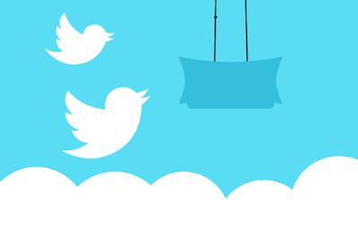 Agora o investidor inglês está no twitter compartilhando conteúdo!