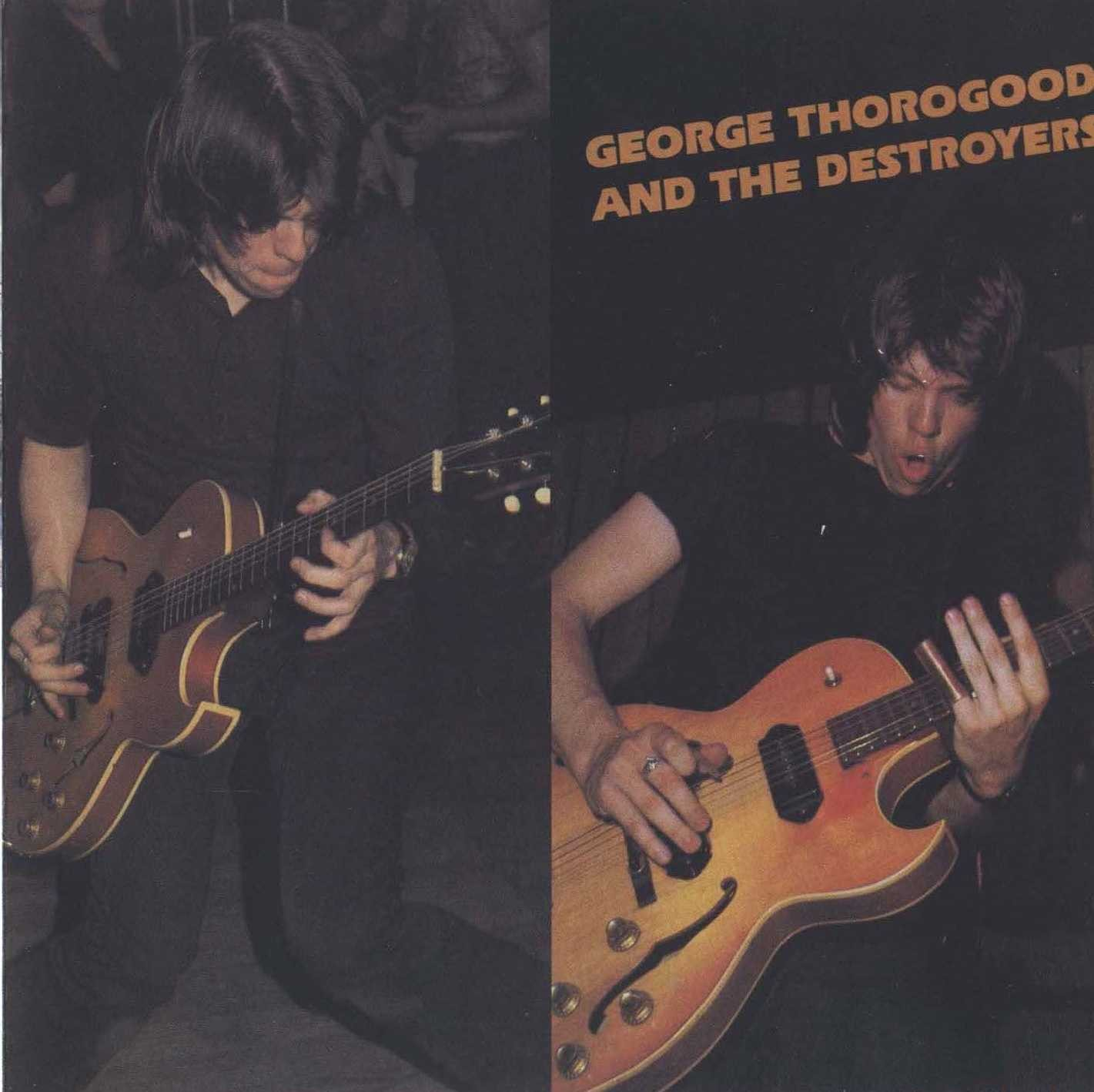 Planetamusical George Thorogood