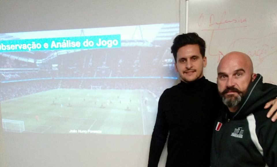 Hélder Romana - Treinador de Futebol 19842b0dc9a52