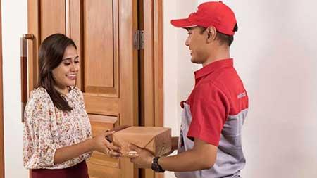 Cek Ongkir JNE kiriman Dari Asahan ke Seluruh Indonesia