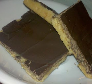 Homemade candy recipe, homemade Reeses, peanut butter cups, how to make Reeses at home,  Christmas candy,