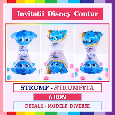 http://www.bebestudio11.com/2017/10/invitatii-gemeni-strumf-strumfita_31.html