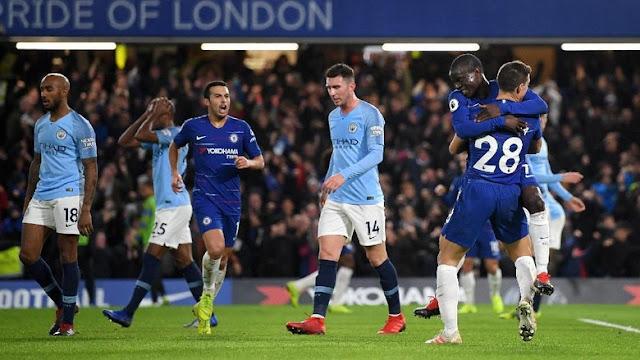 Hasil Liga Inggris: City Akhirnya Kalah, Liverpool Puncaki Klasemen