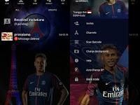 Download [BBMMOD] Neymar PSG apk v3.3.8.73 [Clone] Trangga Ken