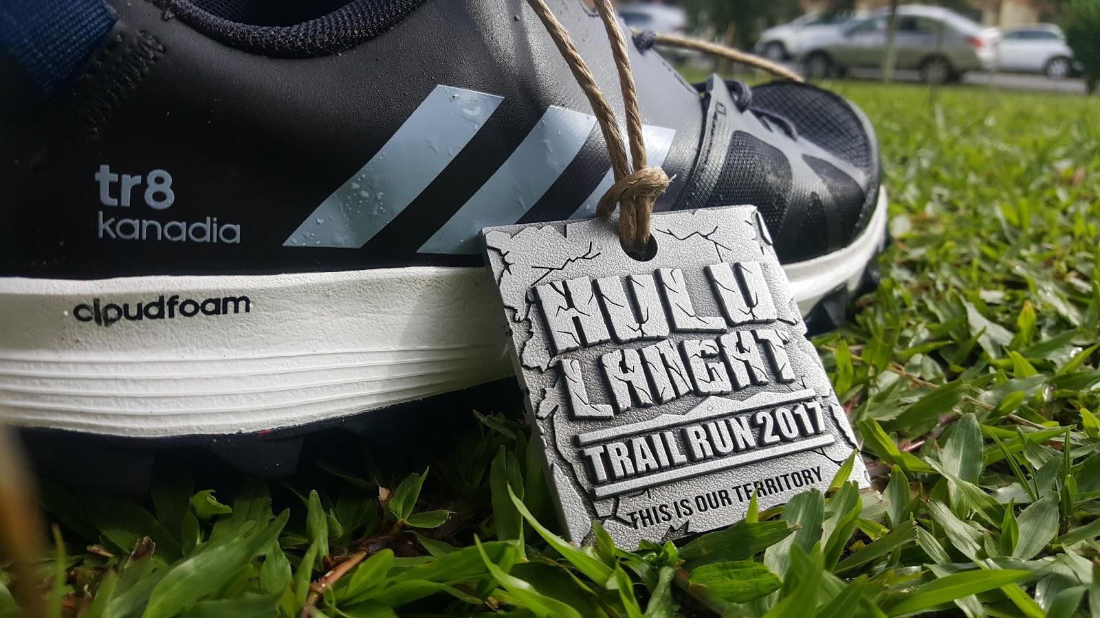 Hulu Langat Trail Run 2017