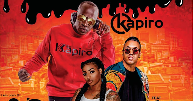 DJ Kapiro feat. Neide Sofia & Fábio Dance - Dá um Kwata (Afro House) [Download] baixar nova musica descarregar agora 2019
