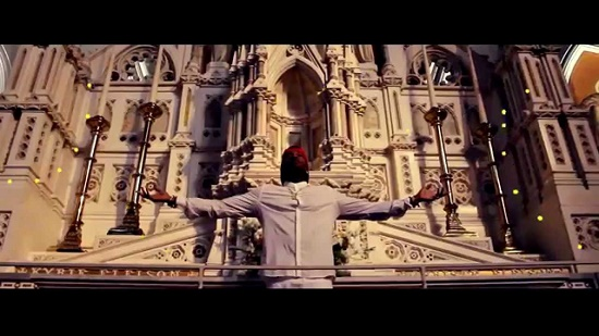 Grafh - Lord Of Mercy [Vídeo]