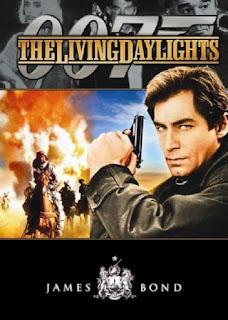 James Bond 007 The Living Daylights 1987 เจมส์ บอนด์ 007 ภาค 15