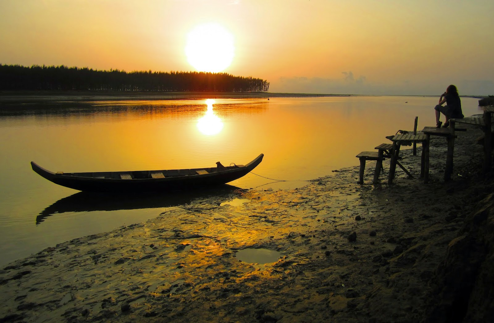 Bangladesh Nature Beauty