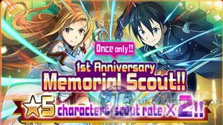 Sword Art Online: MD -  How to Upgrade 5 Star Characters and FAQs
