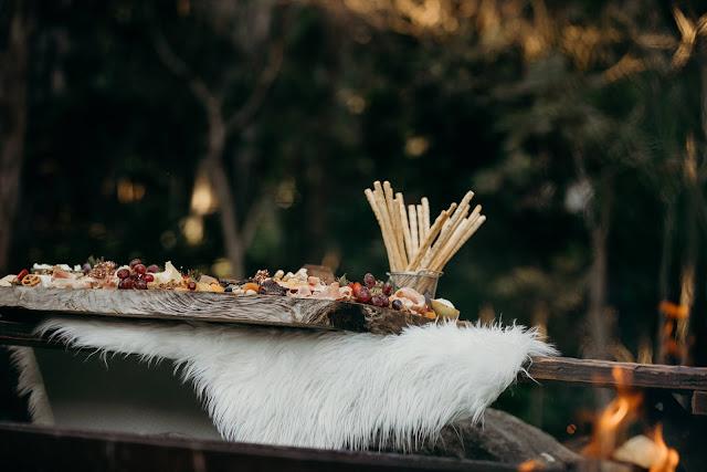 TAMBORINE MOUNTAIN TO THE AISLE AUSTRALIA GOLD COAST WEDDINGS