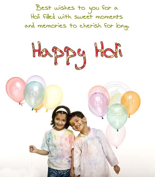 Happy Holi 74