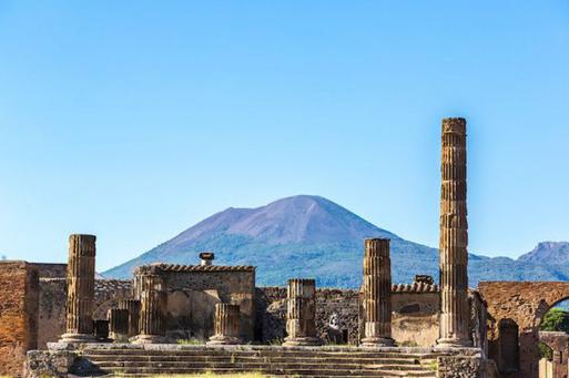 Pompeii di Italia