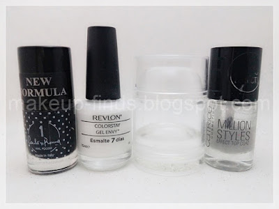Dual XL Clear Jelly Stamper (review+swatches)